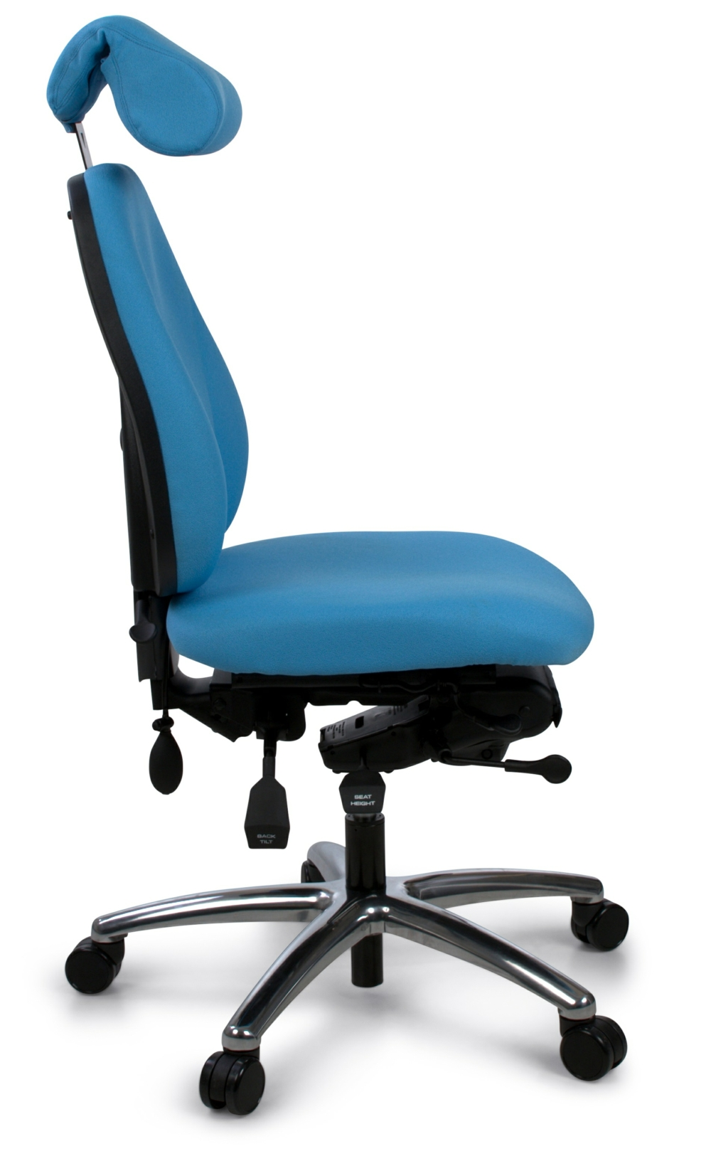 opera 20 5 ergonomic office chair. Black Bedroom Furniture Sets. Home Design Ideas