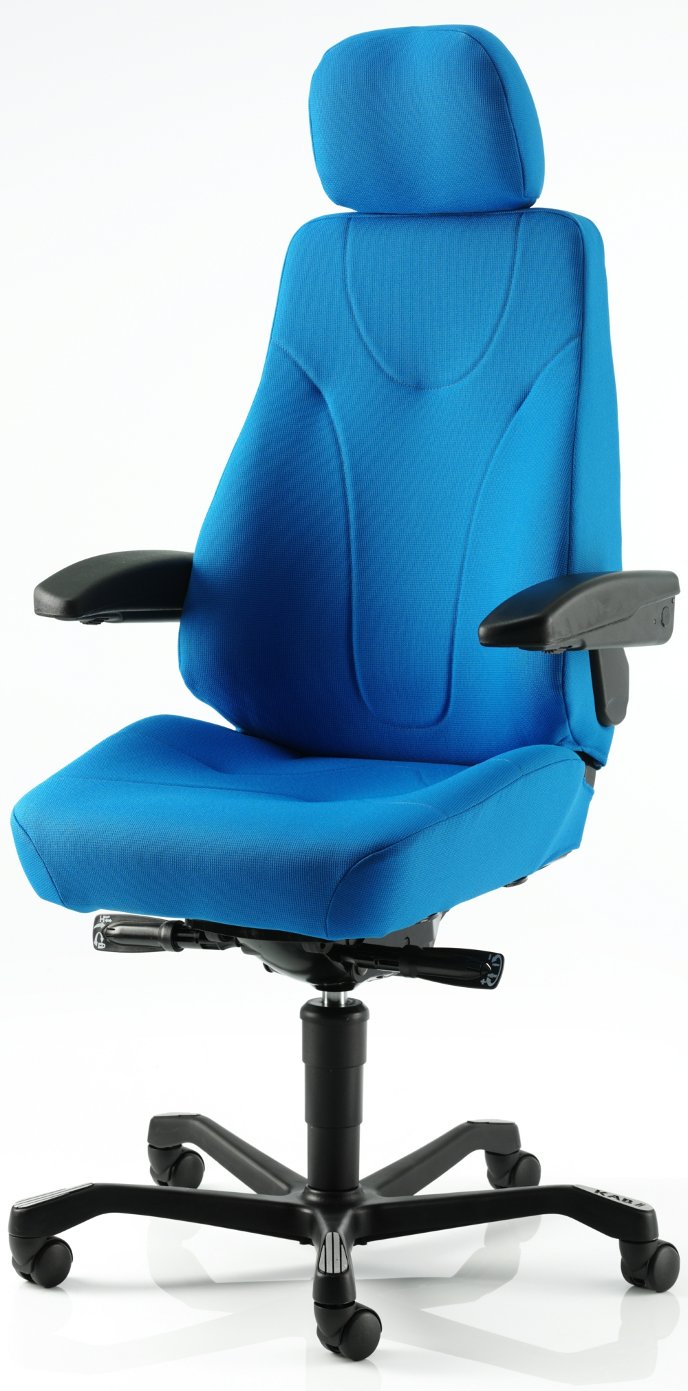 24 7 Control Room Chairs