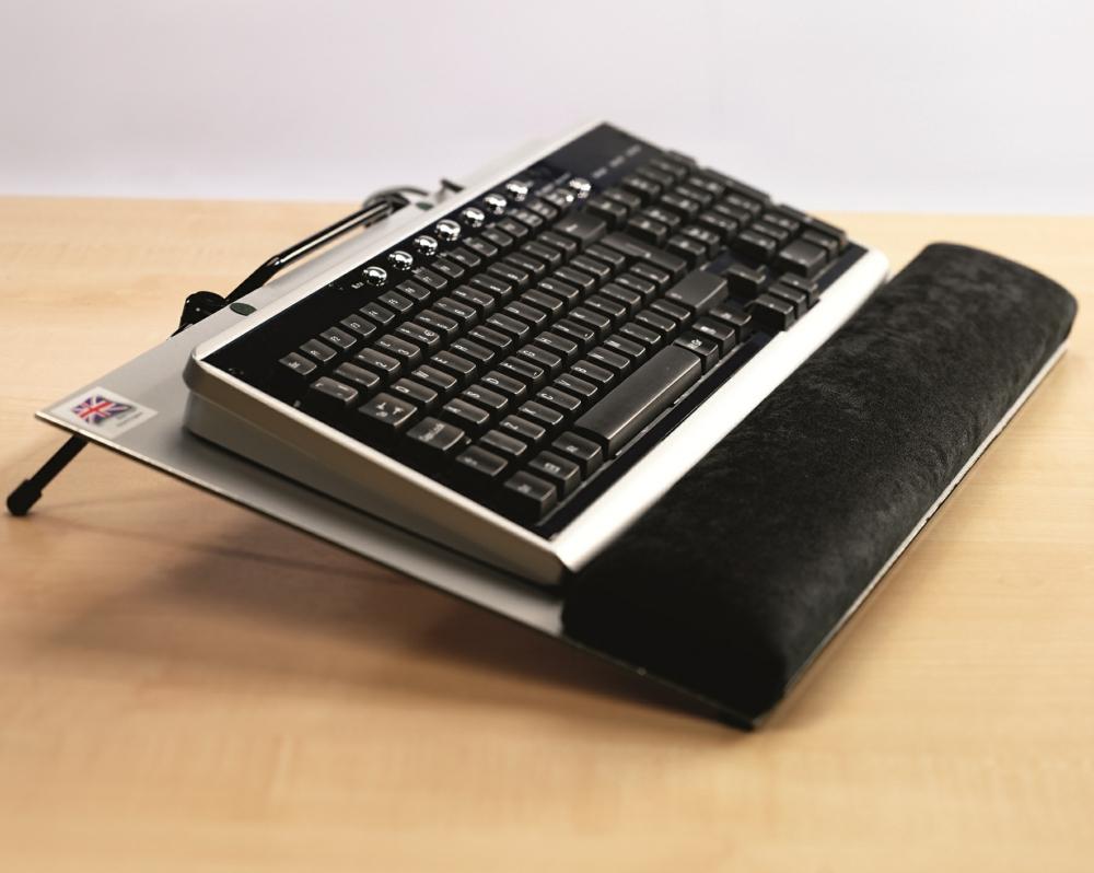 Keyboard Riser
