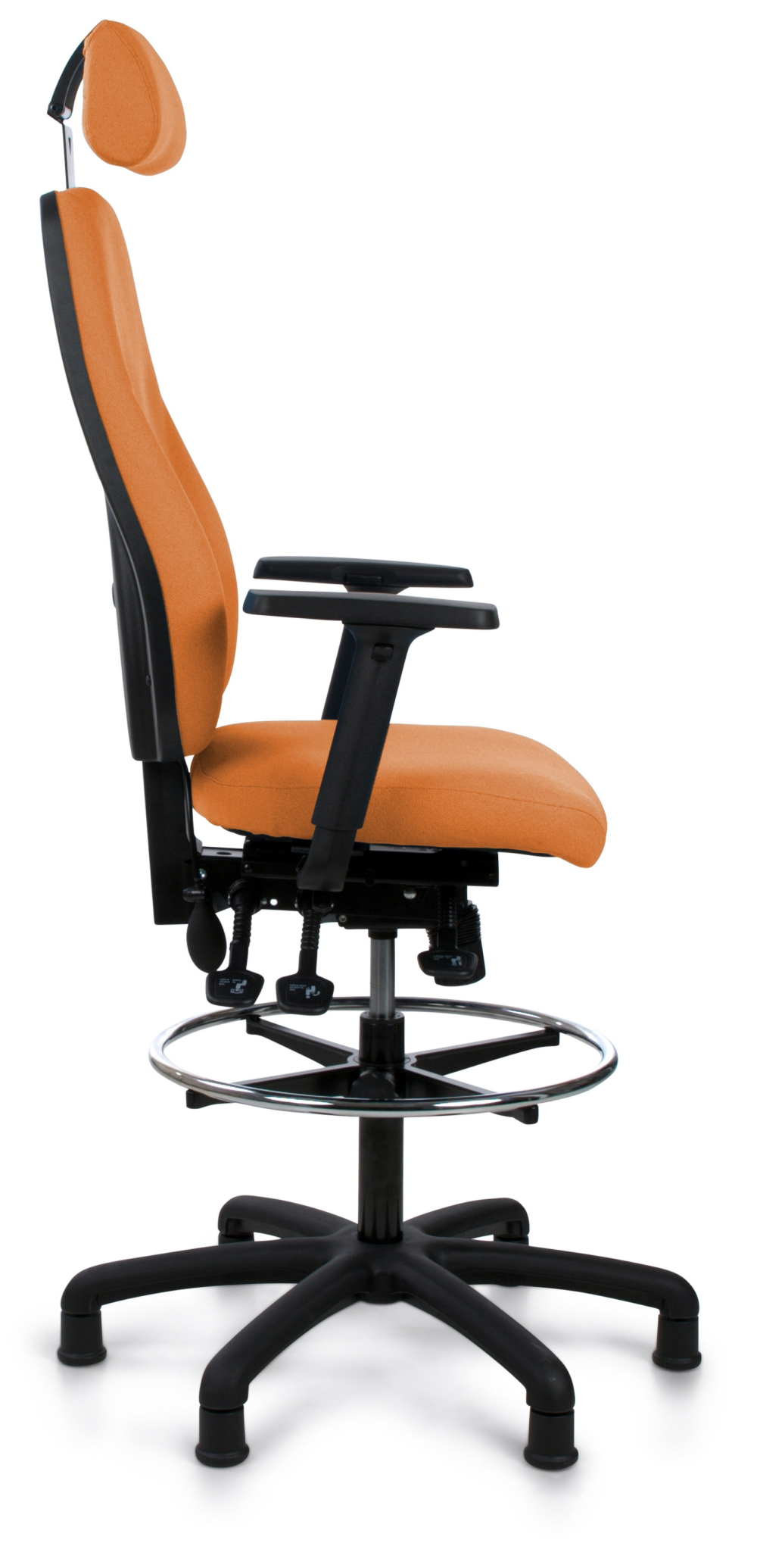 Opera 60 8 H Ergonomic fice Chair