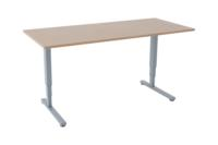 BCS Freedom Standing Desk - Rectangular
