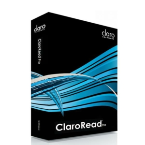 ClaroRead Software
