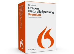 Dragon Naturally Speaking v13