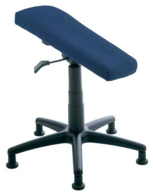 Grahl Freestanding Leg Rest