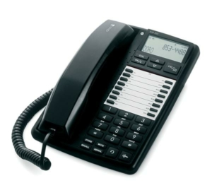 Headset Business Phone