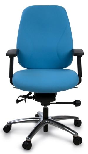 Opera 20-8-W Ergonomic Office Chair