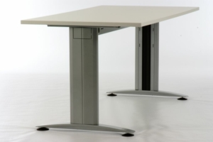Mod-V Height Adjustable Desk - Frame Only