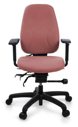 Opera 30-6 Ergonomic Office Chair