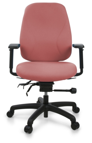 Opera 30-8-W Ergonomic Office Chair