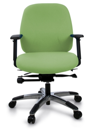 Opera 50-5-W Ergonomic Office Chair