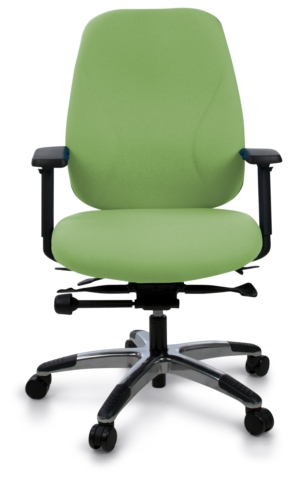 Opera 50-8-W Ergonomic Office Chair