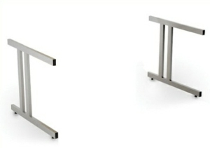 Stockit Fixed Height Desks - Frame Only