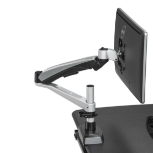 VariDesk Monitor Arms