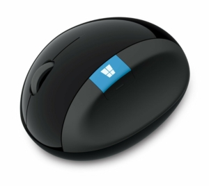 Microsoft Sculpt Wireless Mouse